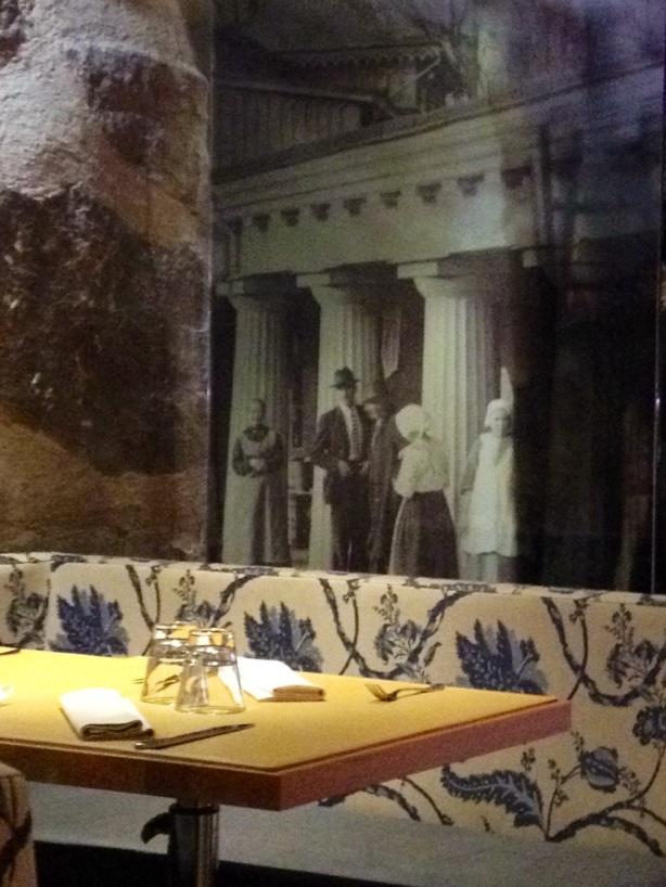 ravintola pinella