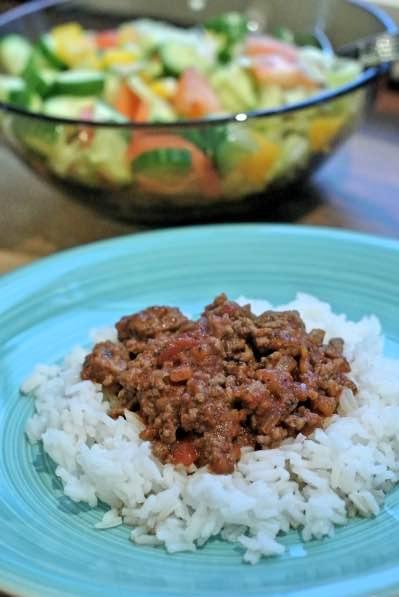 Chili con carne Kattilalaakso ruokablogissa
