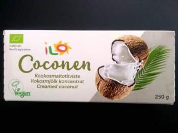 ILO Coconen kookosmaitotiiviste