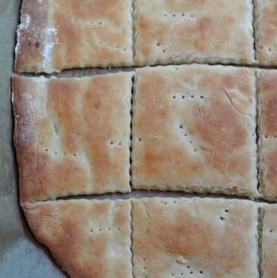 Näkkileipää